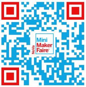 QR Code Maker Faire